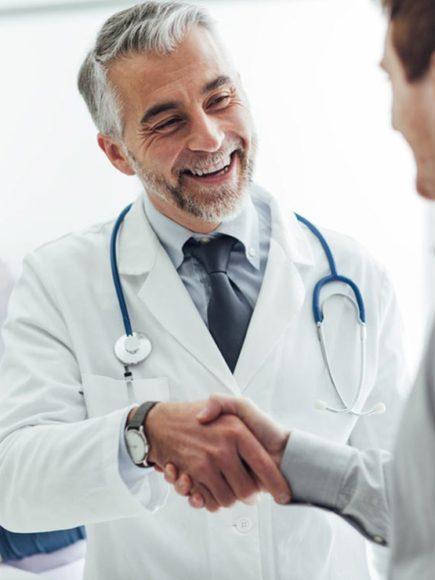 Maestría Internacional en Bioética y en Relación Médico-Paciente (Diploma acreditado por Apostilla de la Haya)