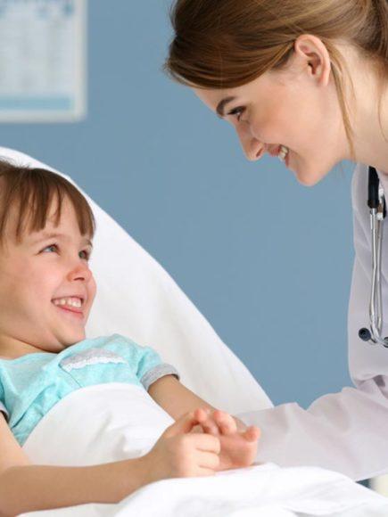 Maestría Internacional en Cirugía Pediátrica (Diploma acreditado por Apostilla de la Haya)