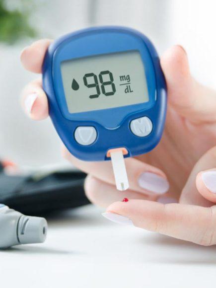 Maestría Internacional en Diabetes (Diploma acreditado por Apostilla de la Haya)