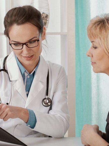 Maestría Internacional en Trastornos Menopáusicos (Diploma acreditado por Apostilla de la Haya)