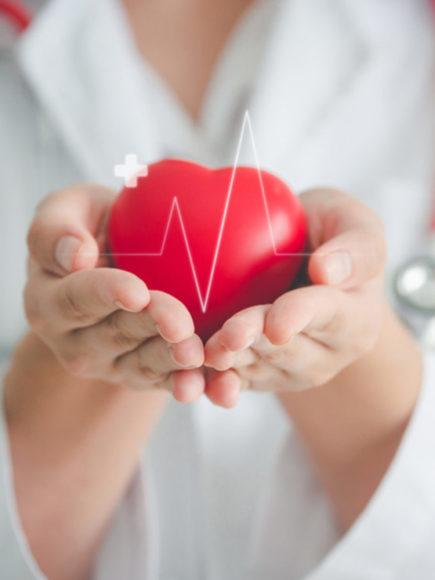 Maestría Internacional en Cardiología para Enfermería (Diploma acreditado por Apostilla de la Haya)