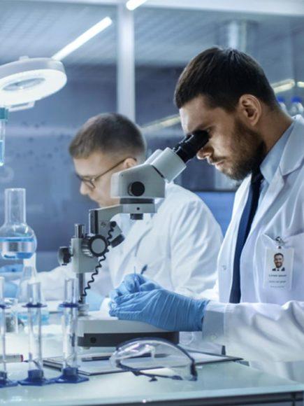 Maestría Internacional en Acreditación de Laboratorios – ISO 17025 (Diploma acreditado por Apostilla de la Haya)