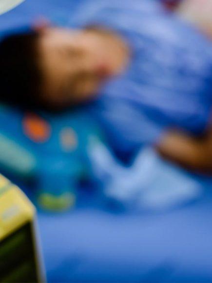Maestría Internacional en Urgencias Pediátricas (Diploma acreditado por Apostilla de la Haya)
