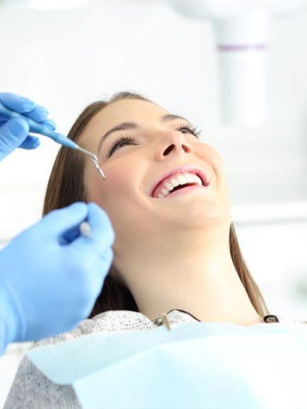 Maestría Internacional en Auxiliar de Odontología (Diploma acreditado por Apostilla de la Haya)