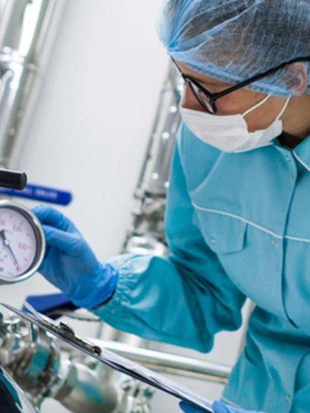 Maestría Internacional en Elaboración de Productos Farmacéuticos (Diploma acreditado por Apostilla de la Haya)