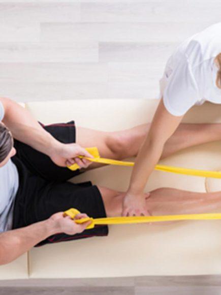 Maestría Internacional en Tratamiento de Lesiones Deportivas para Fisioterapeutas (Diploma acreditado por Apostilla de la Haya)