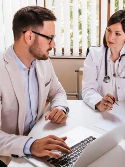 Maestría Internacional en Gerencia de la Salud (Dirección de centros médicos, clínicas y hospitales)